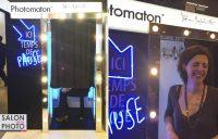 Photomaton, Espace Ricard