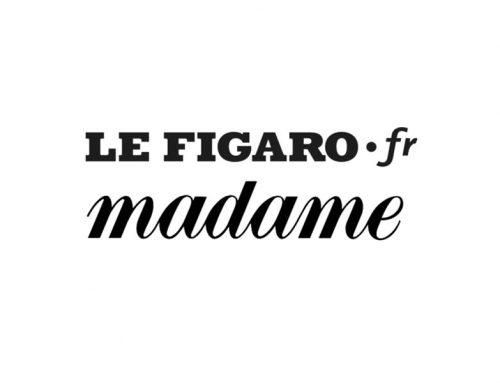 LE FIGARO  I  LeFigaro.fr Madame – Nov. 2013