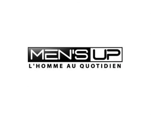 MEN'S UP – 26 janv. 2016