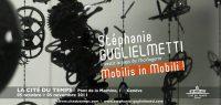Exposition Cité du Temps à Genève