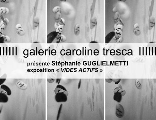 Exposition Galerie Caroline Tresca, Paris